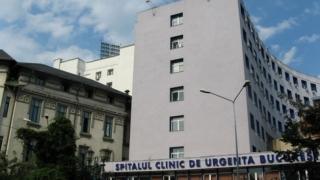Spitalul Floreasca are un nou manager interimar, medicul Claudiu Turculeț