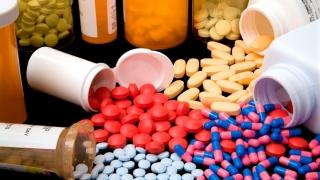 Fabrică de false medicamente împotriva impotenței, desființată