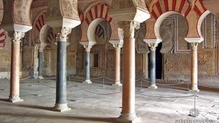 Medina Azahara, unul dintre cele mai frumoase oraşe ale lumii, pe lista patrimoniului mondial UNESCO