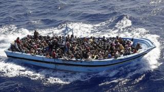 Mediterana ucide migranții