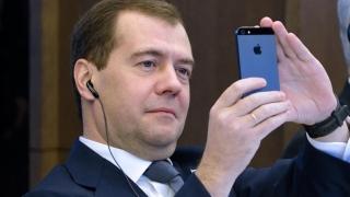 Medvedev, din nou premier al Rusiei