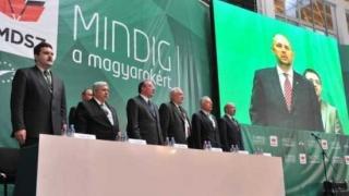 Congres UDMR: Dorim să nu ne impună Bucureștiul standarde