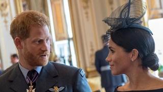 Ducesa Meghan de Sussex, cea mai bine îmbrăcată personalitate a anului 2018
