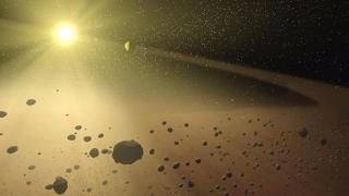 Megastructură extraterestră sau comportament neobişnuit al unei stele