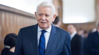 Teodor Meleşcanu și alți disidenţi din ALDE s-au înscris în Forţa Naţională