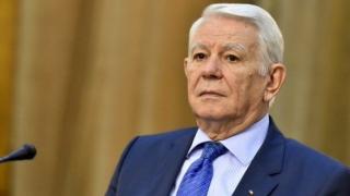 """""""Meleşcanu a devenit, la cei 80 de ani ai săi, o trompetă jalnică a PSD-ului"""""""