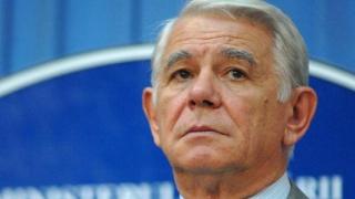 Vizita la NATO a ministrului român de Externe a fost amânată