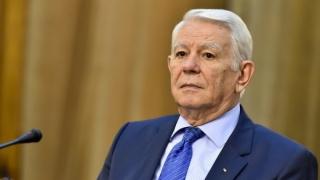 Teodor Meleșcanu participă luni la reuniunea CAE de la Bruxelles