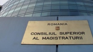"""Dezvăluire incendiară a unui membru CSM: """"Aripă politică, în structura judiciară"""""""