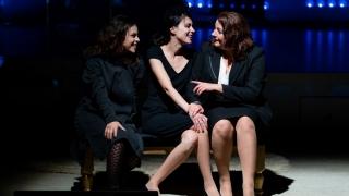 Primele spectacole Live din 2021 la Teatrul de Stat Constanța