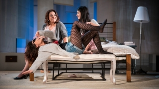 Ce spectacole a pregătit pentru acest weekend Teatrul de Stat Constanţa