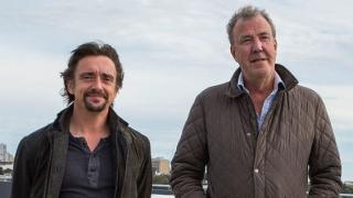 Jeremy Clarkson a declarat că memoria lui Richard Hammonds, coprezentatorul său, a fost afectată