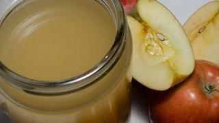 La ce te ajută să pui mere în mâncare