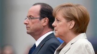 Merkel şi Hollande cer un plan clar de remediere a problemelor la nivelul UE