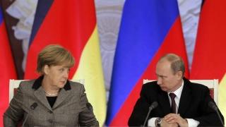 Implementarea Acordului de la Minsk va face posibilă ridicarea sancțiunilor UE împotriva Rusiei