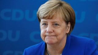 Ce condiții pune Merkel pentru normalizarea relaţiilor tensionate între Germania şi Turcia