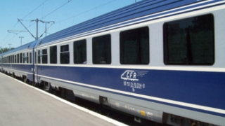 Adaptarea circulaţiei trenurilor de Sărbători
