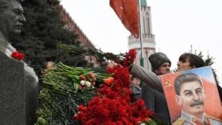 """Stalin primește mesaje și dincolo de mormânt: """"Să arzi în iad, călău al poporului!"""""""