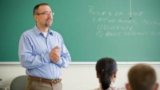 Meseria de profesor a devenit indezirabilă în România