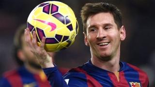 Lionel Messi, condamnat la 21 de luni de închisoare pentru fraudă fiscală