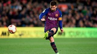 Barcelona şi Liverpool au completat lista pentru sferturile UCL