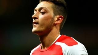 Mesut Ozil este gata să semneze prelungirea contractului