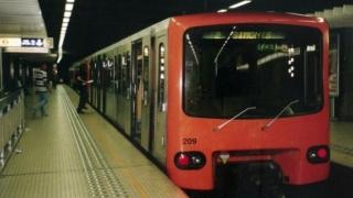 Alertă de bombă la metroul din Bruxelles, după descoperirea a două colete-suspecte