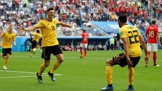 Belgienii au obţinut medaliile de bronz la Cupa Mondială din Rusia