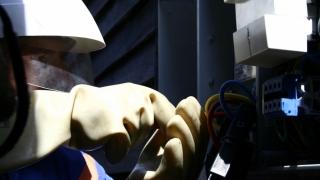 Cartierul Coiciu, fără curent electric