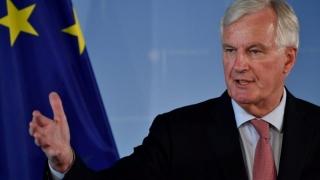 Marea Britanie şi Comisia Europeană au încheiat un nou acord privind Brexit-ul