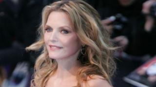 Michelle Pfeiffer, frumoasă și la 60 de ani