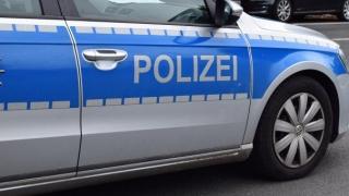 Victime! Microbuz cu români, implicat într-un accident rutier în Austria