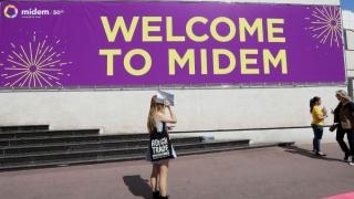 Industria muzicală din întreaga lume se reunește la Cannes