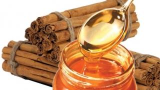 Mierea cu scorţişoară.Lista bolilor pe care le tratează