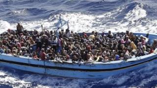 Val de frig în Europa: 23.000 de copii migranți, în pericol