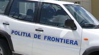 Şapte migranţi din Kosovo, Etiopia și Eritrea, depistaţi de poliţiştii de frontieră