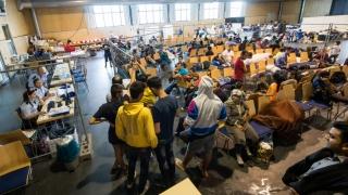 Câți noi migranți sunt așteptați în Germania în noul an