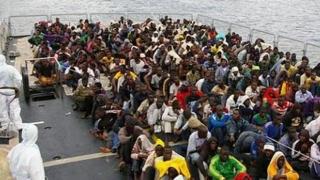 Acord al liderilor UE privind migraţia. Italia este mulţumită