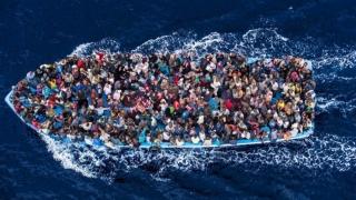 Peste 100.000 de imigranți au traversat Mediterana, de la începutul anului