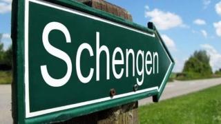 Va înceta controlul la frontierele din spaţiul Schengen