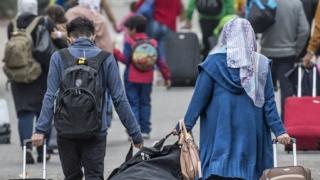 Cehia a decis să nu semneze acordul ONU privind migraţia