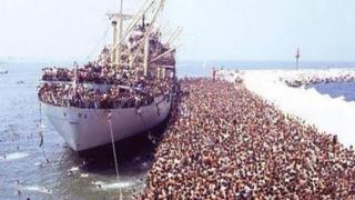 """Migraţia, """"mama tuturor problemelor"""""""