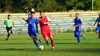 Începe returul în Liga a IV-a constănţeană la fotbal