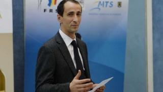 Mihai Covaliu este noul președinte al Comitetului Olimpic și Sportiv Român
