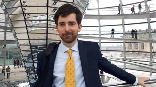 Un deputat pro-referendum a demisionat din USR