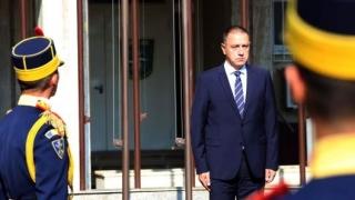Ministrul Mihai Fifor, prezent la deschiderea noului an școlar la Colegiul ''Alexandru Ioan Cuza''