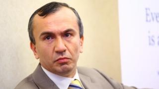 Secretarul de stat din Ministerul Culturii, Mihai Ghyka, a demisionat