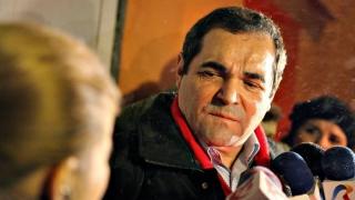 """Mihai Necolaiciuc, """"groparul CFR"""", își va ispăși pedeapsa la Poarta Albă"""