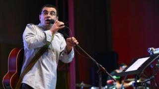 Show muzical vesel și relaxant cu Mihai Mărgineanu
