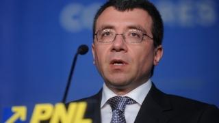 Mihai Voicu a fost propus pentru postul de vicepreședinte al Camerei Deputaților
